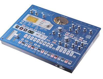 Грувбоксы и компактные синтезаторы