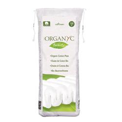 "Organyc Вата ""Зиг-Заг"" из органического хлопка, 100 г"