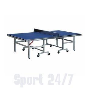 Теннисный стол профессиональный BUTTERFLY OCTET 25, ITTF(синий) ST-ST-00002