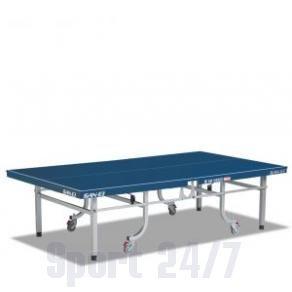 Теннисный стол профессиональный SAN-EI IF-VERIC-VSAS-CENTEROLD, ITTF(синий) ST-10-305