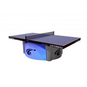 Теннисный стол профессиональный CORNILLEAU COMPETITION EVENT, ITTF (синий), ST-115100