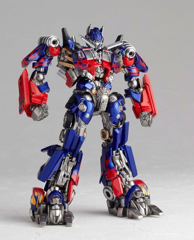 Фигурка Transformers: Optimus Prime