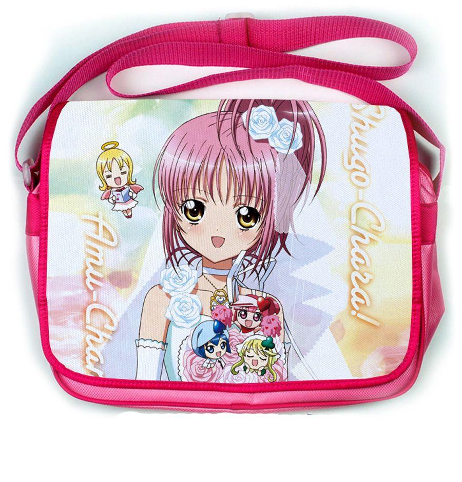 Аниме сумка Shugo Chara Ver. 2