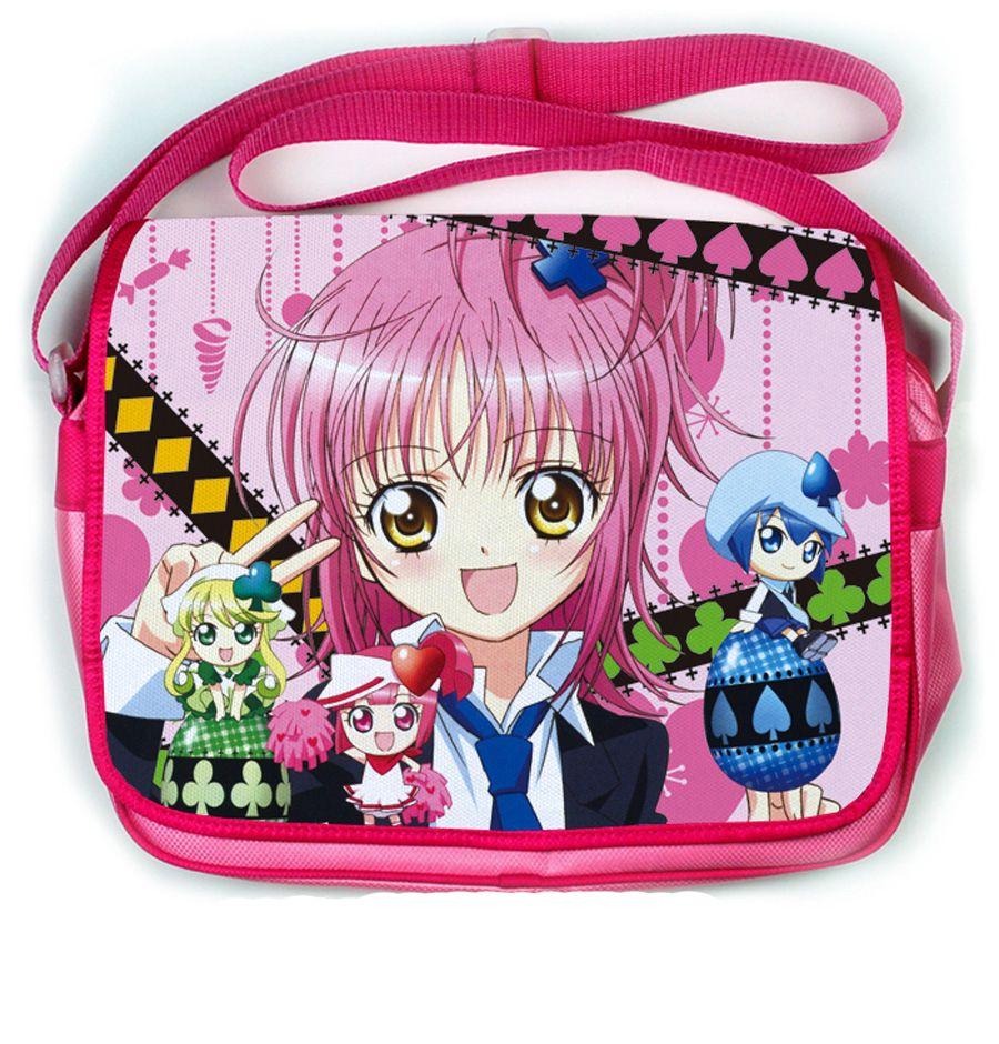Аниме сумка Shugo Chara Ver. 3