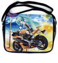 Аниме сумка Hatsune Miku Biker Ver.