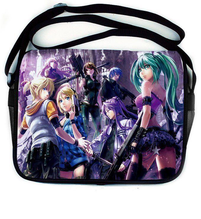 Аниме сумка Vocaloid: Gangster Ver.