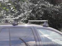 Багажник на крышу Volkswagen Pointer, Атлант, аэродинамические дуги
