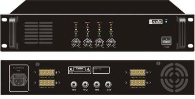 Трансляционные усилители и радиоузлы