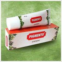ПИГМЕНТО МАЗЬ CHARAK PIGMENTO OINTMENT , 50 гр