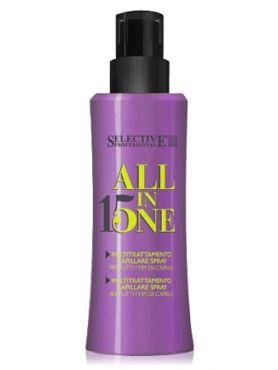 Selective All in one Маска-спрей для всех типов волос