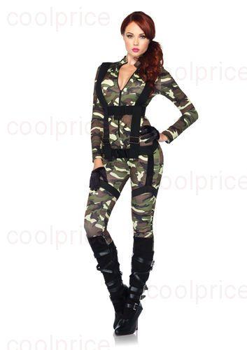 Армейский военный костюм