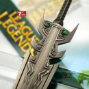 Брелок-меч Anime key chain Men's
