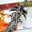 Брелок-меч LOL