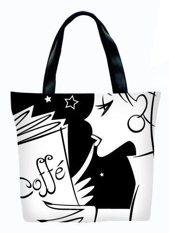 Женская сумка ПодЪполье Lady