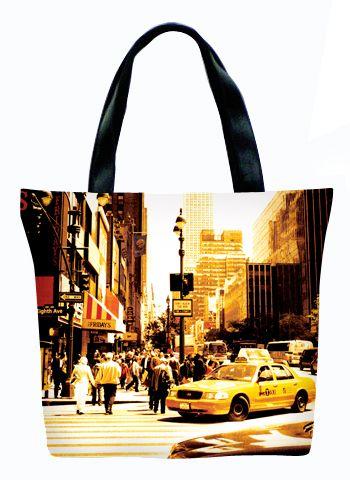 Женская сумка ПодЪполье New broadway