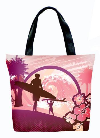 Женская сумка ПодЪполье Holiday