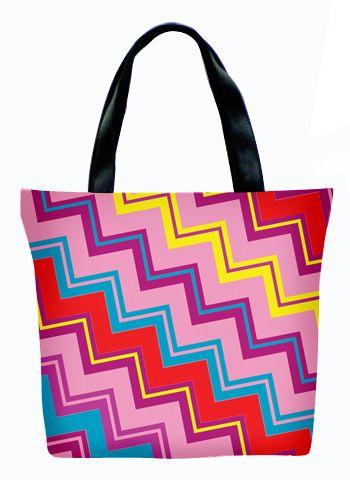 Женская сумка ПодЪполье Gradient