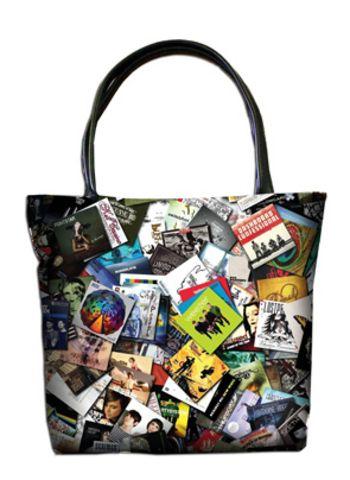 Женская сумка ПодЪполье Pictures