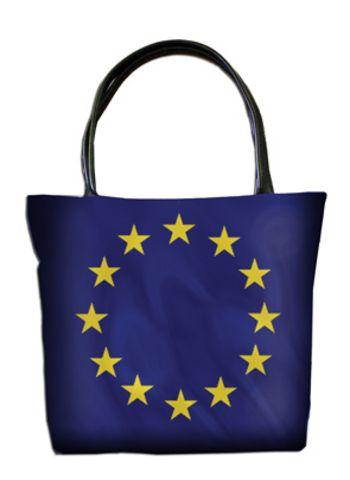 Женская сумка ПодЪполье European Union