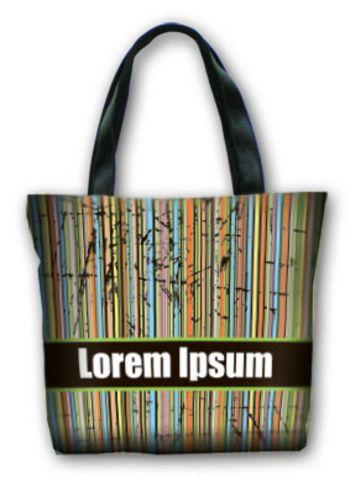 Женская сумка ПодЪполье Lorem Ipsum