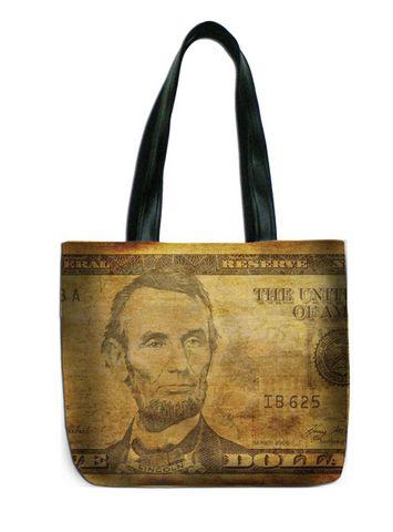 Женская сумка ПодЪполье Dollar