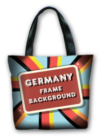 Женская сумка ПодЪполье Germany