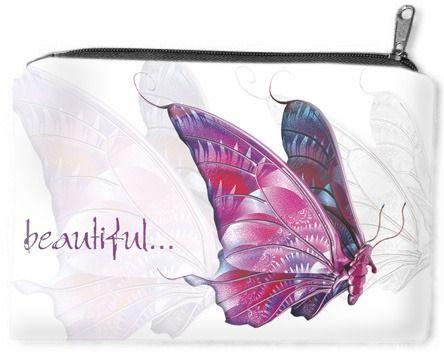 """Косметичка """"ПодЪполье"""" Beautiful"""