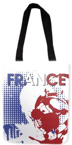 "Авоська ""ПодЪполье"" France"