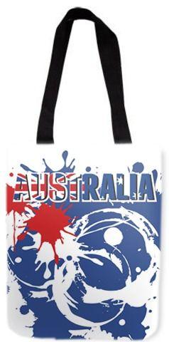 """Авоська """"ПодЪполье"""" Australia"""