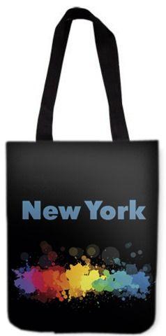 "Авоська ""ПодЪполье"" New York"