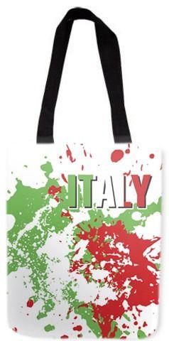 "Авоська ""ПодЪполье"" Italy"