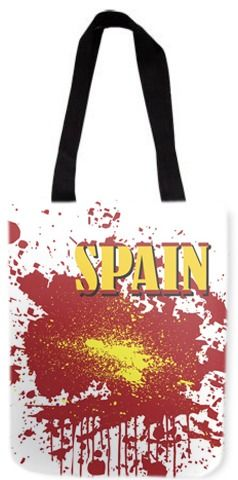 "Авоська ""ПодЪполье"" Spain"