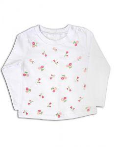 Блуза для девочки 8 марта Белоруссия