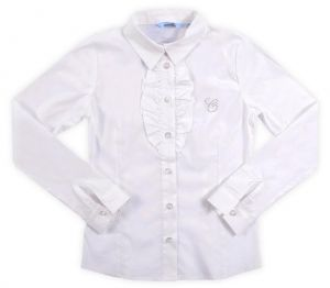 К39015 Блуза для девочки Крокид Россия