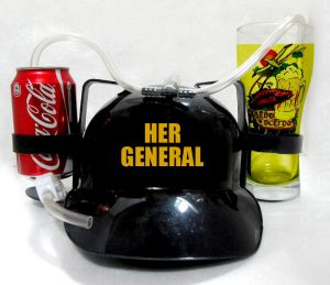 Her general