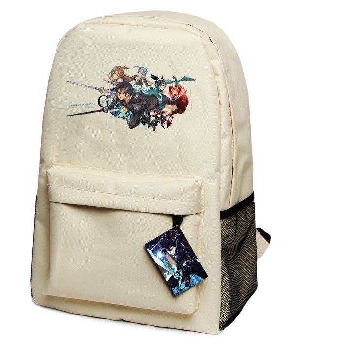 "Аниме рюкзак ""Sword Art Online"""