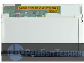 "Au Optronics B154Ew02 V3 15.4"" матрица (экран, дисплей) для ноутбука"