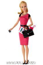 Игровая Барби Бизнес-Леди - Barbie Entrepreneur Doll