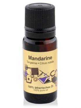 Styx Эфирное масло Мандарин