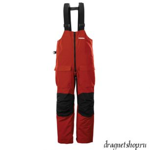 Полукомбинезон FRABILL F2 SURGE RAINSUIT BIB, (Red)