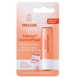 WELEDA Бальзам для губ Everon, 4,8 гр
