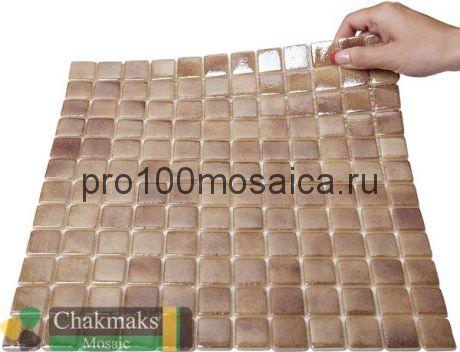 """23 Arezzo    Мозаика """"23х23"""", 301*301 мм, (CHAKMAKS)"""