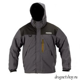 Куртка FRABILL F2 SURGE RAINSUIT JACKET, (Grey)
