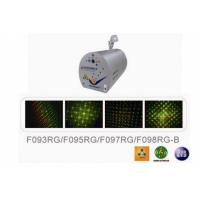 BIG DIPPER F-098 Лазер (зеленый + красный)