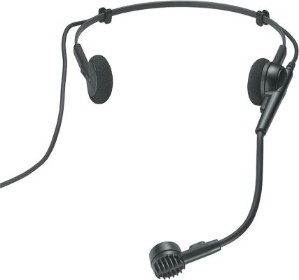 AUDIO-TECHNICA PRO8HEX Гарнитура