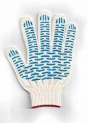 перчатки рабочие хб 6 нитей 10 класс супер люкс