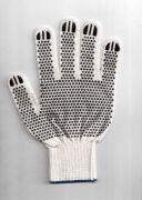 перчатки рабочие хб 13 класс