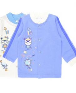 блузка детская ясельная