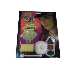 Грим набор Ведьмы