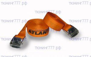 Ремни для фиксации грузов, Atlant, 4м